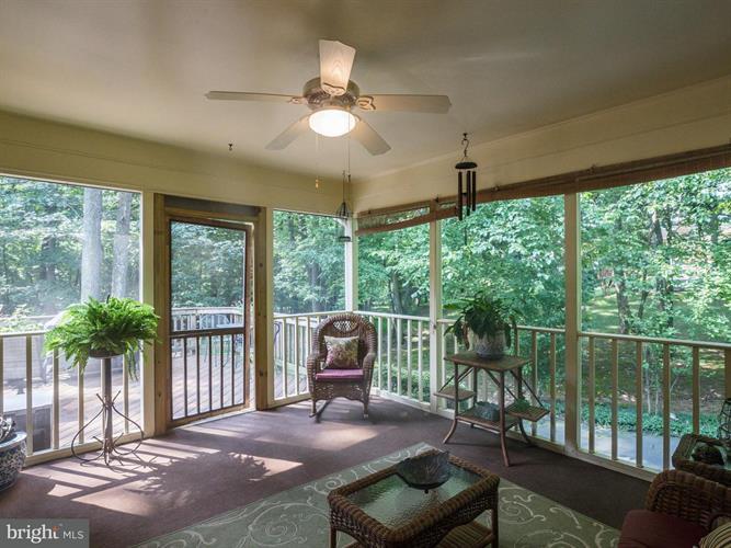 3388 Hickory Hills Drive, Oakton, VA - USA (photo 3)