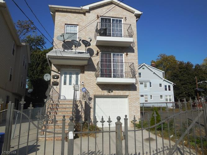 481 Hawthorne Ave, Newark, NJ - USA (photo 1)