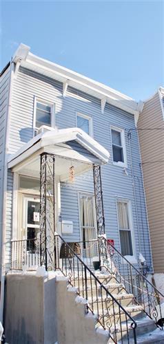 168 Belmont Ave, Jersey City, NJ - USA (photo 1)