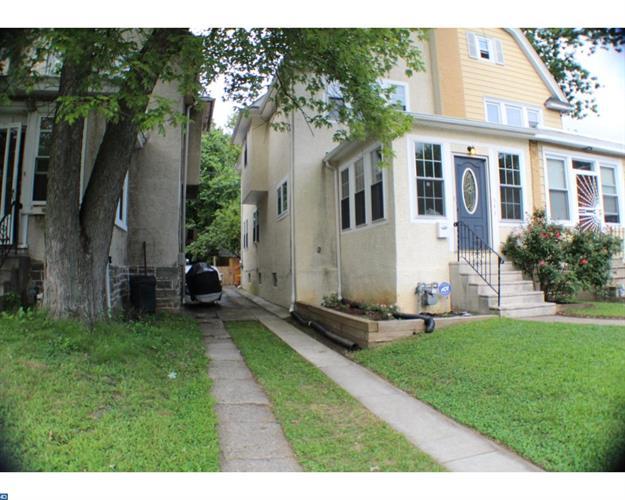 543 Brookside Ave, Yeadon, PA - USA (photo 1)