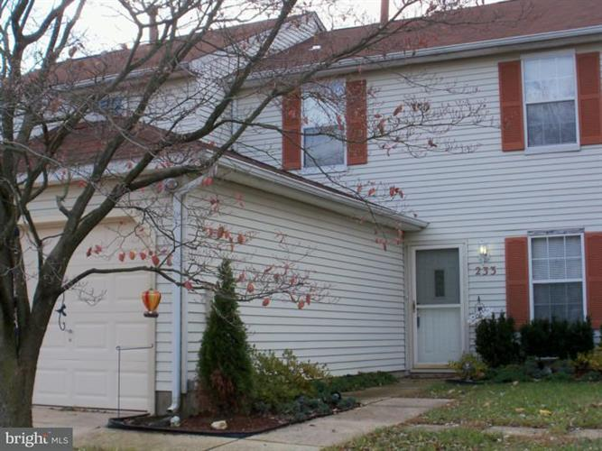 233 S Hill Drive, Westampton Township, NJ - USA (photo 1)