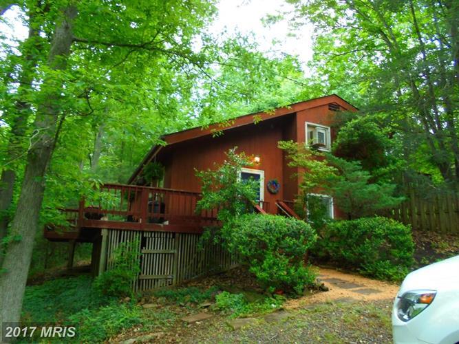 462 Hackleys Mill Rd, Amissville, VA - USA (photo 1)