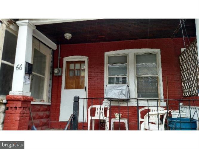 66 Hobart Avenue, Trenton, NJ - USA (photo 2)