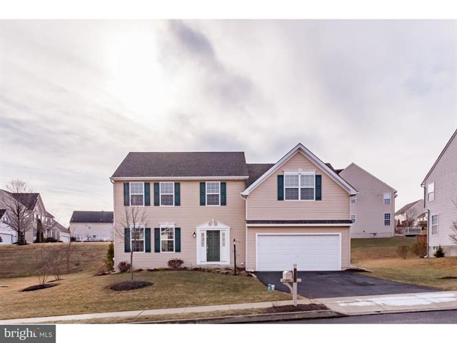 1140 Woodruff Road, Coatesville, PA - USA (photo 3)