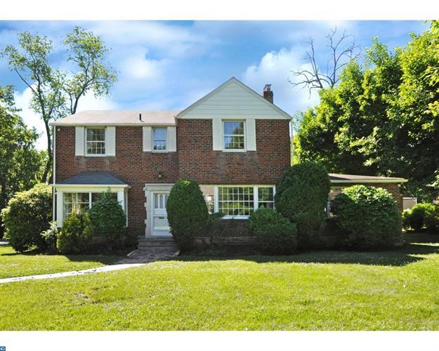 341 Sinkler Rd, Wyncote, PA - USA (photo 1)