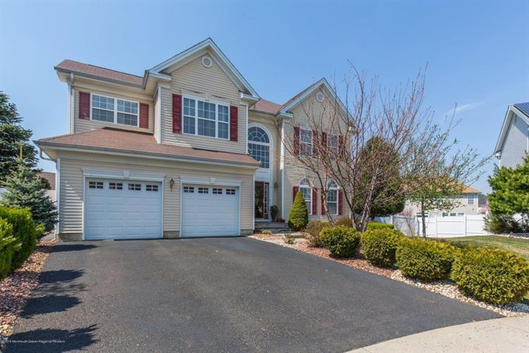 9 Wytrwal Court, Sayreville, NJ - USA (photo 1)