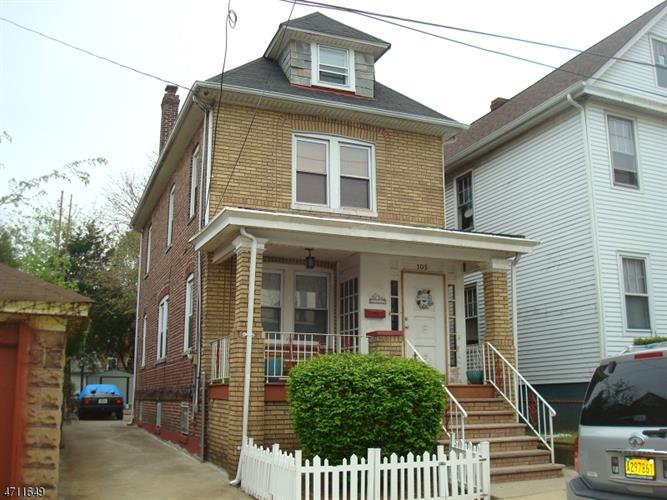 105 Harvey St, New Brunswick, NJ - USA (photo 1)
