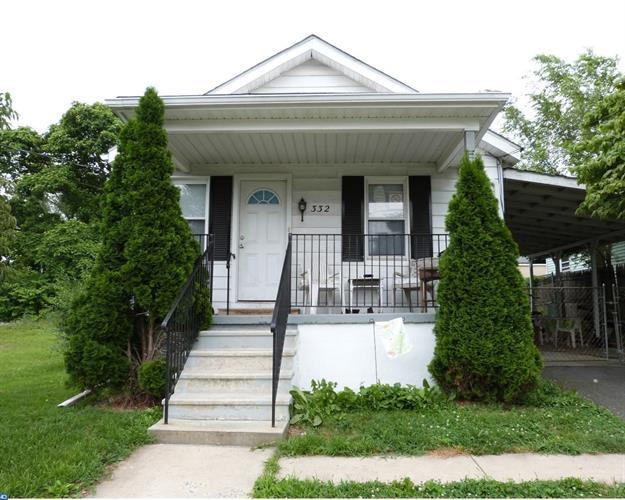 332 Hazel Ave, Ewing Twp, NJ - USA (photo 1)