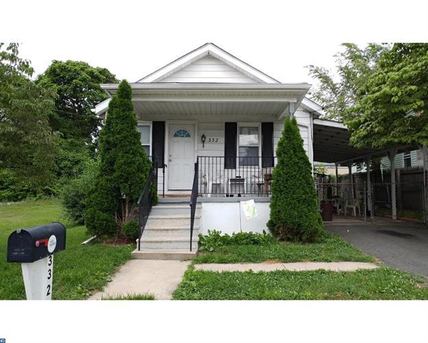 332 Hazel Ave, Ewing Twp, NJ - USA (photo 2)