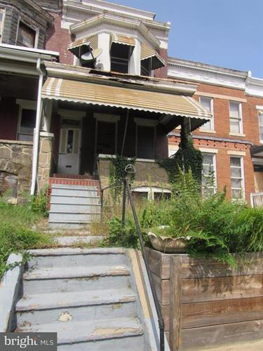 2942 North Avenue, Baltimore, MD - USA (photo 1)