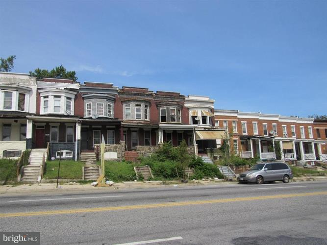 2942 North Avenue, Baltimore, MD - USA (photo 2)
