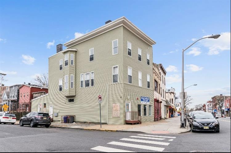 148 Ocean Ave, Jersey City, NJ - USA (photo 1)