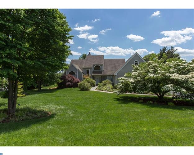 27 Orchard View Dr, Chadds Ford, PA - USA (photo 1)