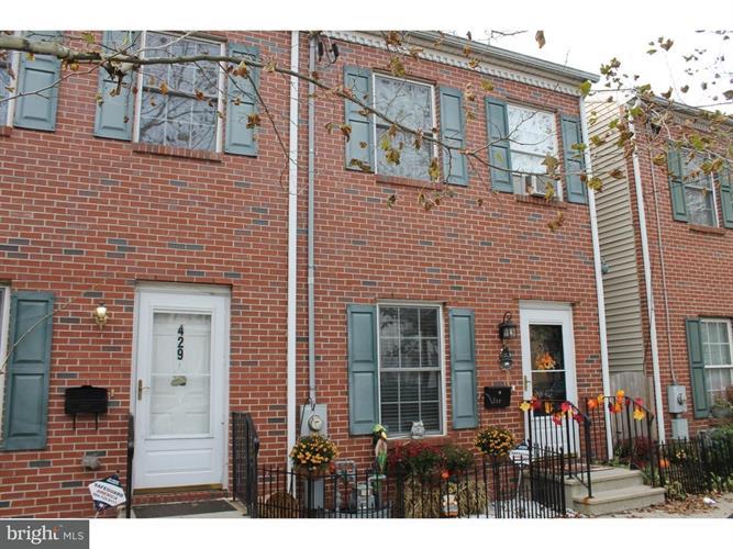 427 Lamberton Street, Trenton, NJ - USA (photo 1)