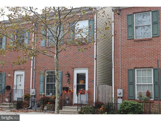 427 Lamberton Street, Trenton, NJ - USA (photo 2)