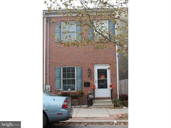 427 Lamberton Street, Trenton, NJ - USA (photo 3)
