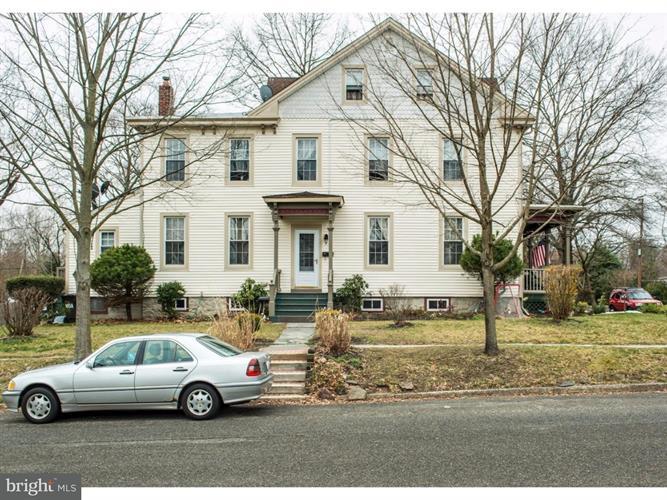 108,108-110 E Elm Street, Wenonah, NJ - USA (photo 3)