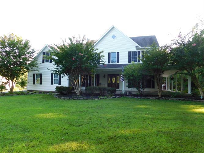 11521 Franklin Woods Court, Nokesville, VA - USA (photo 1)