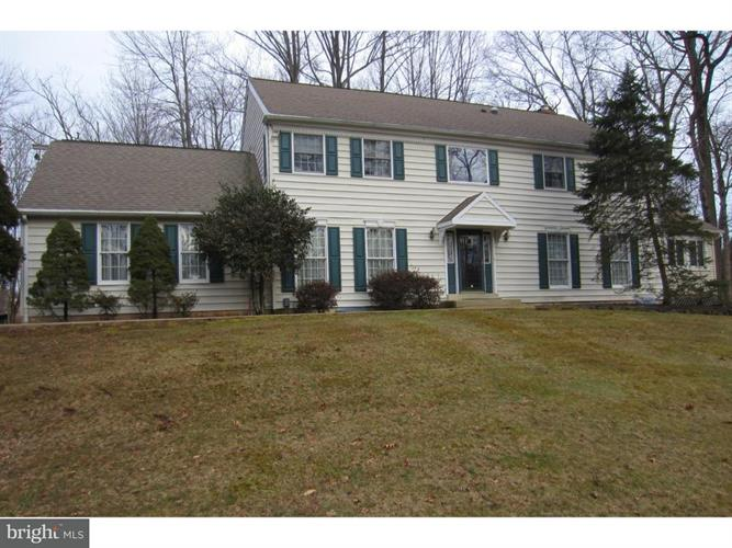 28 Birch Road, Doylestown, PA - USA (photo 1)