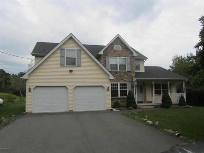 5 Highridge Rd, Albrightsville, PA - USA (photo 1)