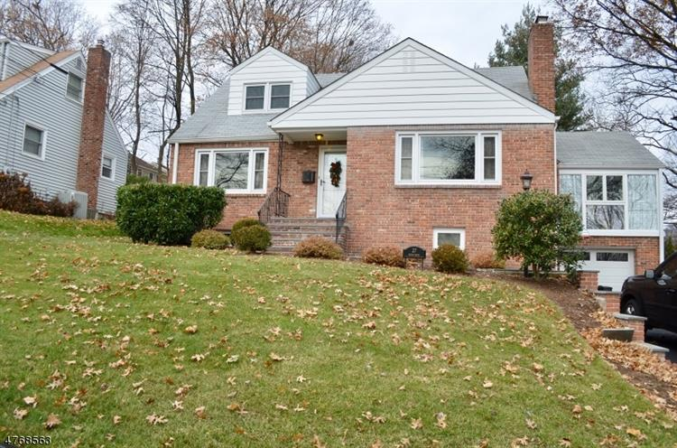 27 Edison Dr, Summit, NJ - USA (photo 1)
