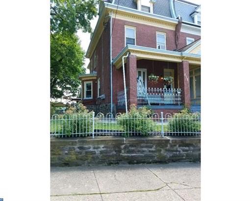 218 W Tabor Rd, Philadelphia, PA - USA (photo 1)