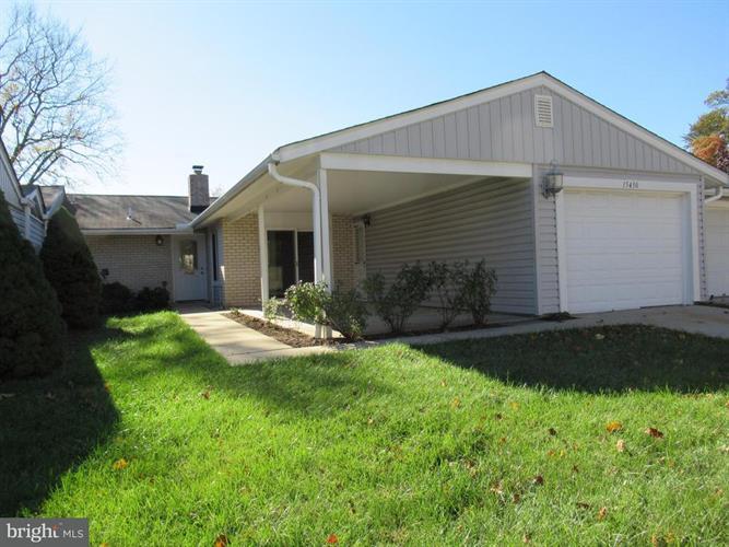 15430 Bramblewood Drive 22-b, Silver Spring, MD - USA (photo 1)