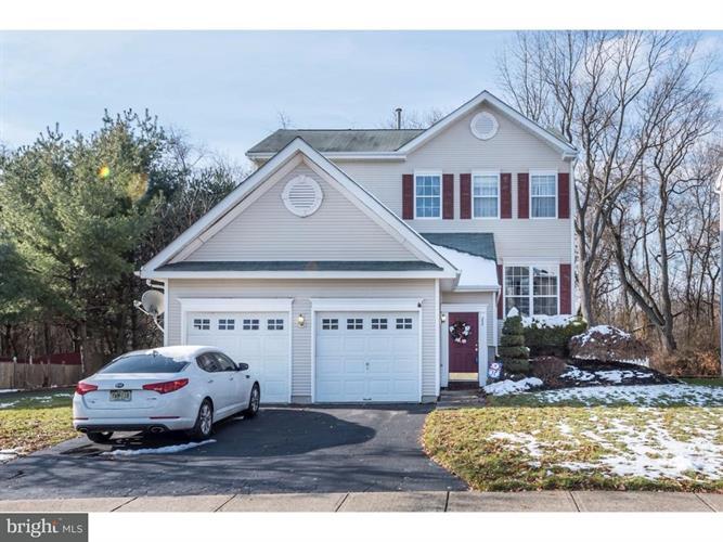 22 Arrowhead Drive, Burlington Township, NJ - USA (photo 1)