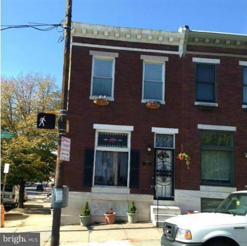 200 Linwood Avenue N, Baltimore, MD - USA (photo 1)