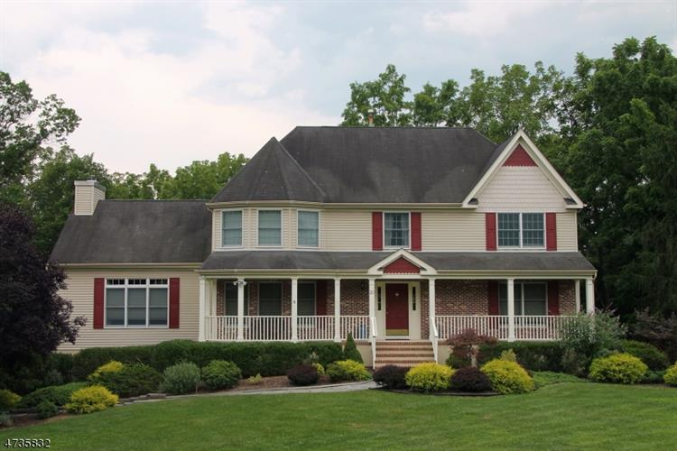 20 Chaucer Dr, Annandale, NJ - USA (photo 1)