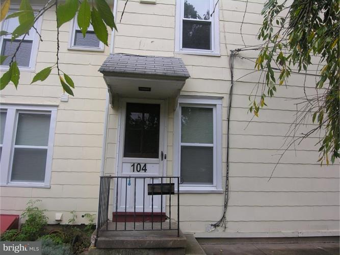 100-102 E Center Avenue, Newtown, PA - USA (photo 1)