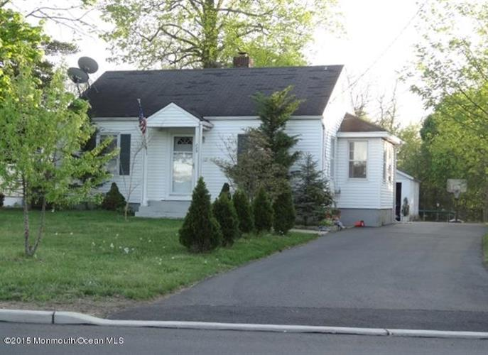 275 Monmouth Road, West Long Branch, NJ - USA (photo 1)