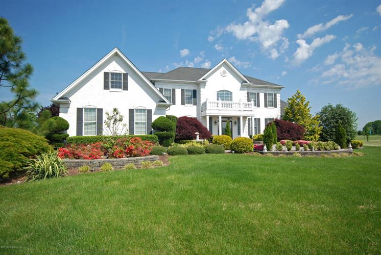 6 Genek Court, Freehold, NJ - USA (photo 1)