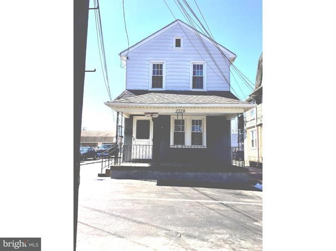 2728 E County Line Road, Ardmore, PA - USA (photo 1)