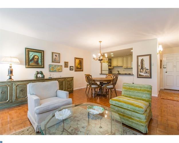 309 Florence Ave #418n 418n, Jenkintown, PA - USA (photo 3)