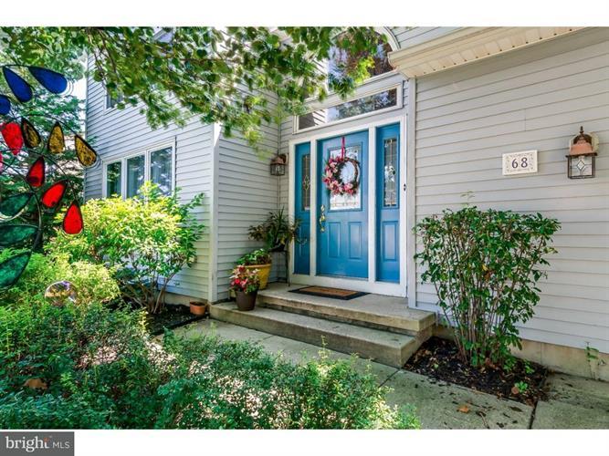 68 Jennifer Lane, Burlington Township, NJ - USA (photo 1)