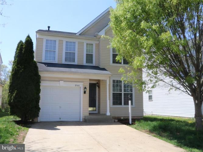 8946 Hanson Grove Court, Manassas, VA - USA (photo 1)