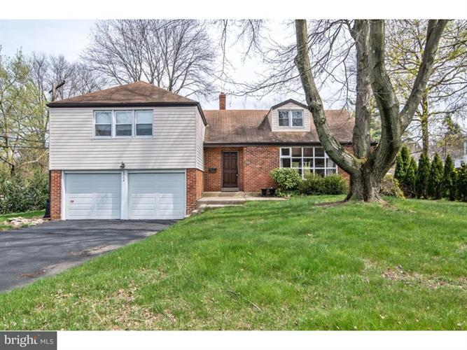 1704 E Willow Grove Avenue, Glenside, PA - USA (photo 1)