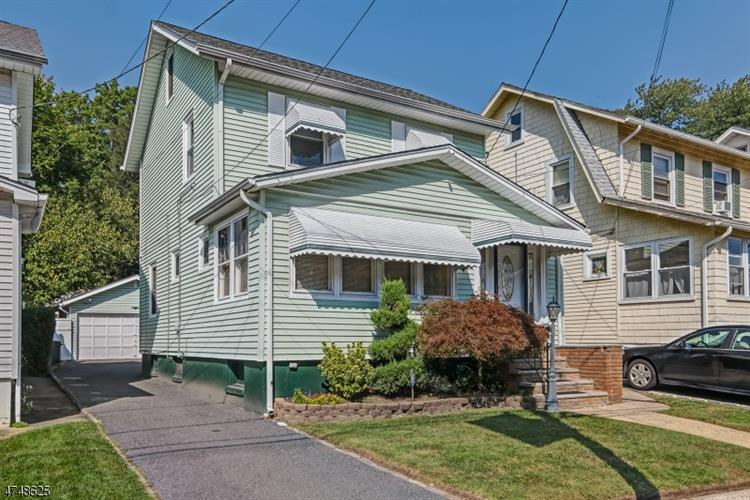 129 Franklin Ter, Maplewood, NJ - USA (photo 2)