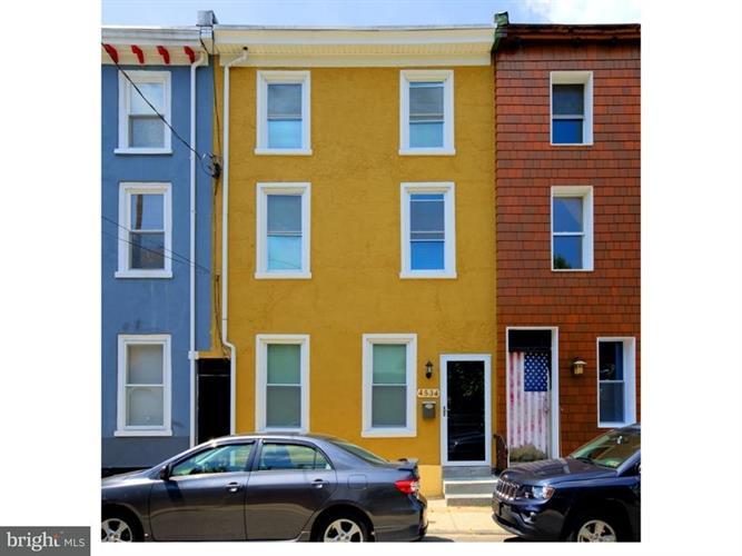 4534 Ritchie Street, Philadelphia, PA - USA (photo 1)