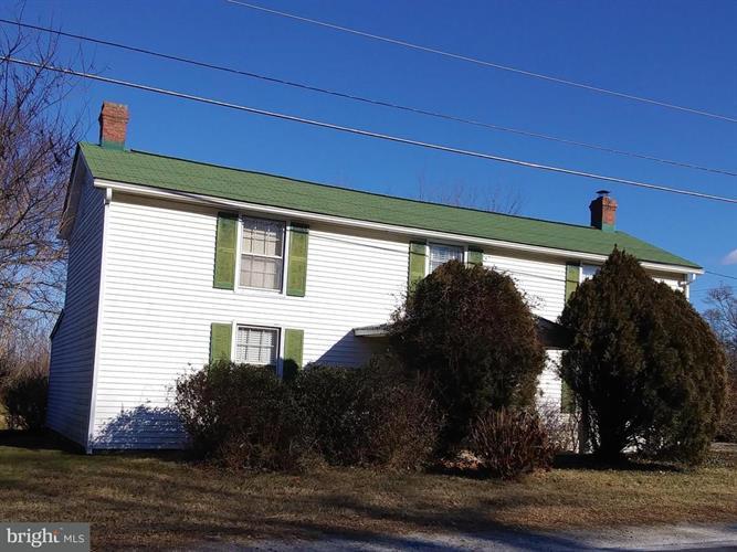 4209 Winchester Road, Marshall, VA - USA (photo 1)