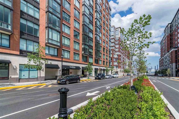 1100 Maxwell Lane 1209, Hoboken, NJ - USA (photo 1)