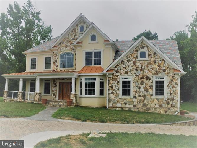 486 Deacon Road, Fredericksburg, VA - USA (photo 1)