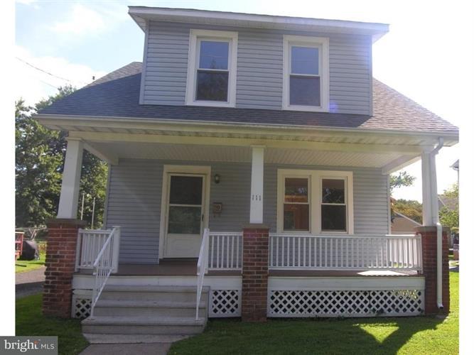 111 S Norwood Avenue, Newtown, PA - USA (photo 1)