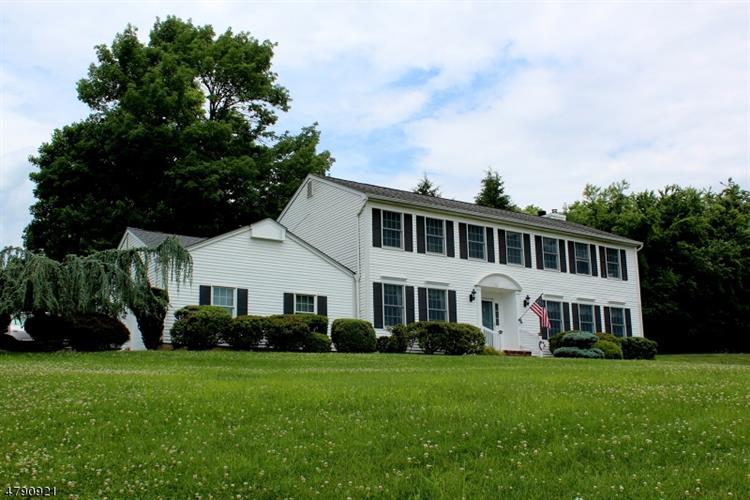 8 High View Dr, Annandale, NJ - USA (photo 1)