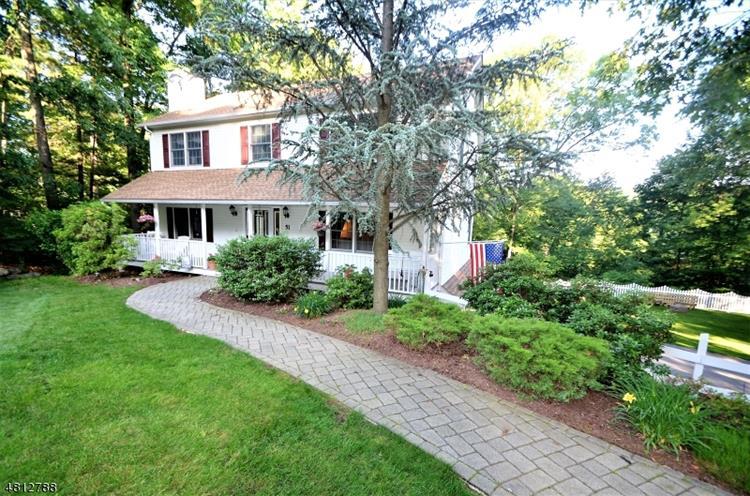 51 Paderewski Rd, Jefferson Township, NJ - USA (photo 1)