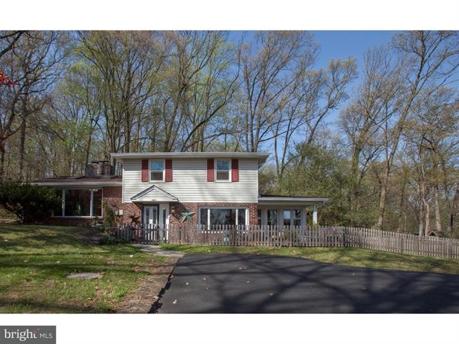 2945 Swamp Road, Doylestown, PA - USA (photo 1)