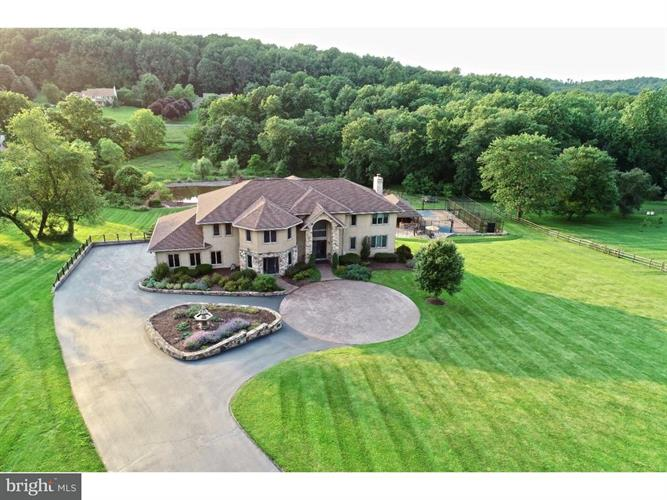 2439 Malehorn Road, Chester Springs, PA - USA (photo 1)