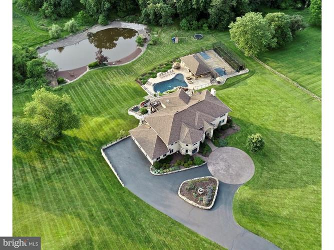 2439 Malehorn Road, Chester Springs, PA - USA (photo 2)