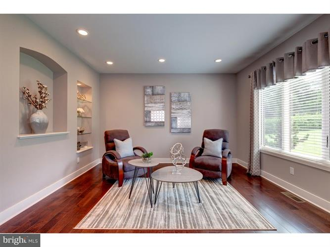 2439 Malehorn Road, Chester Springs, PA - USA (photo 4)